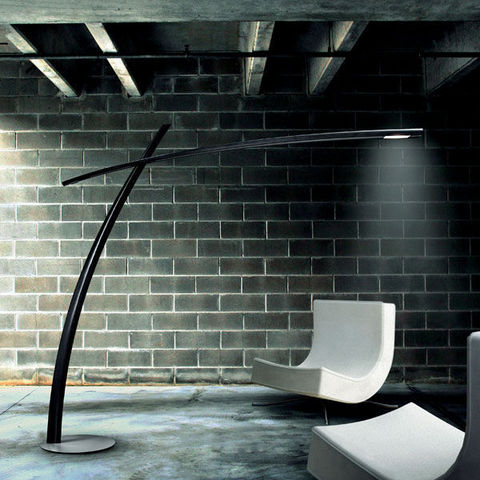 ITALY DREAM DESIGN - Lampada da terra-ITALY DREAM DESIGN-Katana