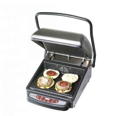 Alpina Grills - Griglia da cucina-Alpina Grills