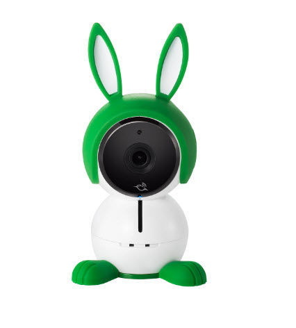 ARLO - Baby monitor / Interfono-ARLO-Arlo Baby