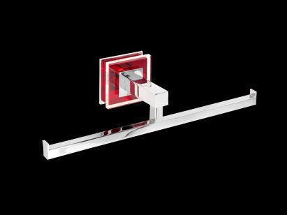 Accesorios de baño PyP - Portasciugamano ad anello-Accesorios de baño PyP-RU-31