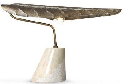 BRABBU - Lampada da tavolo-BRABBU-CALLA