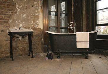 Mami g.: vasche da bagno