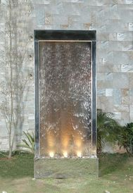 Muro d'acqua fontane a parete (foto p. 6), pagina 2   forum ...